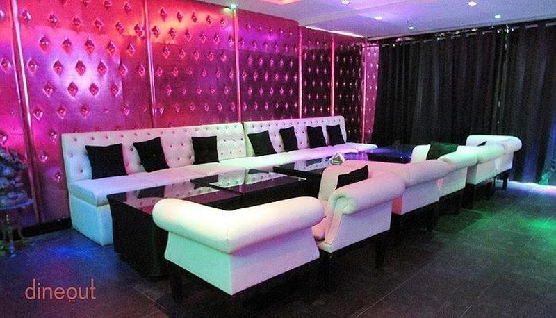 Z Lounge Rohini