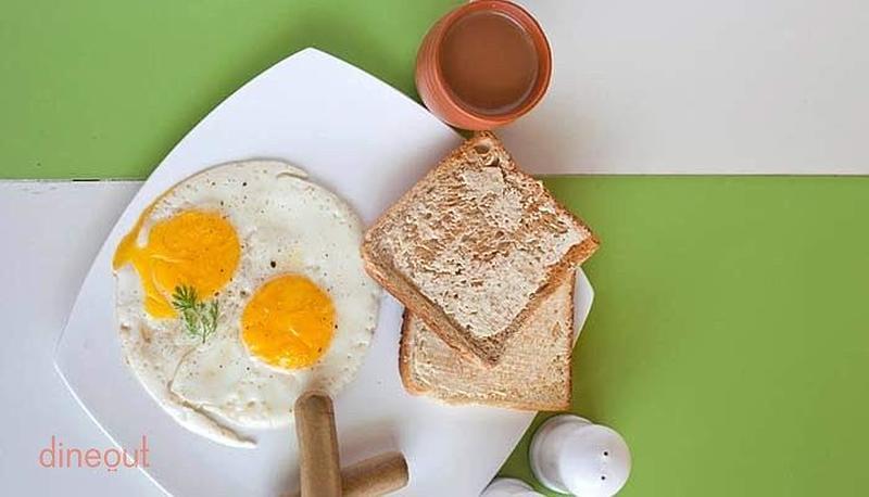 Skips Cafe Aundh