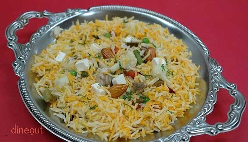 Kitchen of Awadh DLF Phase - 4