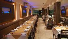 Rice Boat restaurant