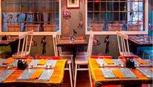 Diva Spiced restaurant