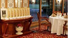 The Oudh - The Ashok restaurant