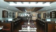Oh! Calcutta restaurant