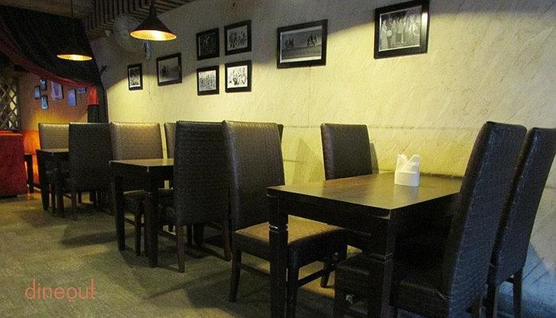 Panjabi Lounge Naraina
