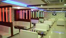 Bars N Bowls restaurant