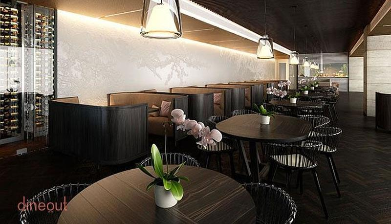 Shanghai Club - WelcomHotel Dwarka Dwarka