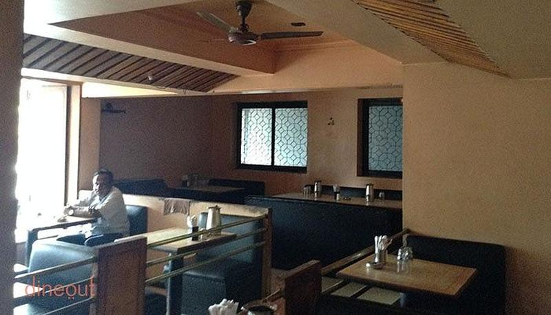 Savana Bar And Restaurant Nigdi