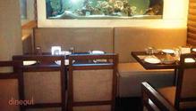 Jaihind Lunch Home restaurant