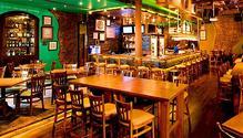 The Irish House restaurant