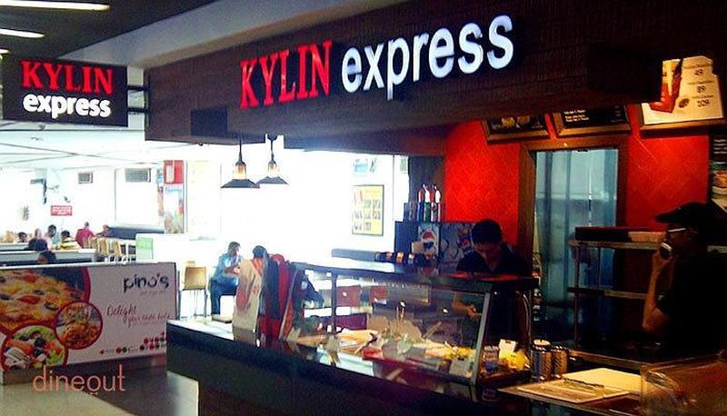 Kylin Express Saket
