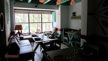 Moets - Oh Bao restaurant