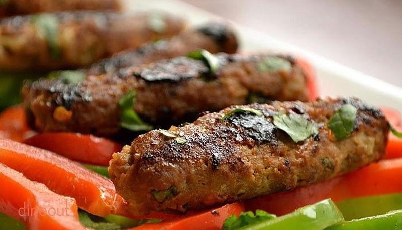 The Great Kabab Factory Sector 18
