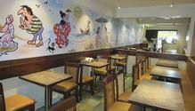 Jai Hind Lunch Home restaurant