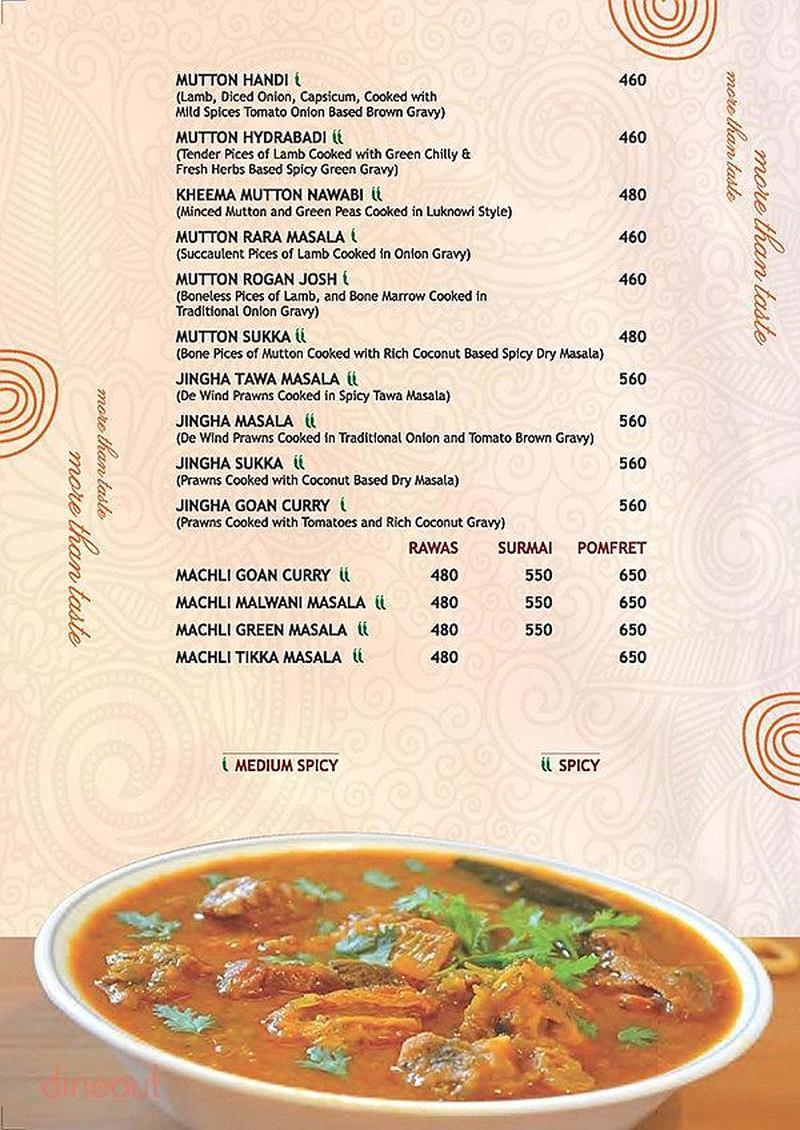 South Indian Food In Malad West
