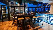 AMPM Café & Bar restaurant