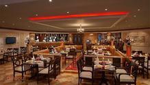 Jasmine - The Royal Plaza restaurant