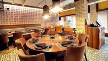 Thai House by Kylin restaurant