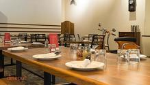 Zazie Bistro and Grill restaurant
