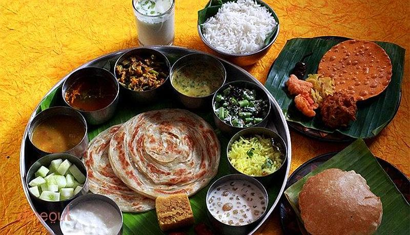 Naivedyam Sushant Lok Phase 1