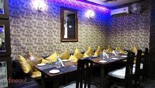 A New Ambrosia restaurant