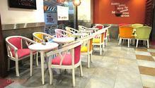 Cafe Jerry House restaurant