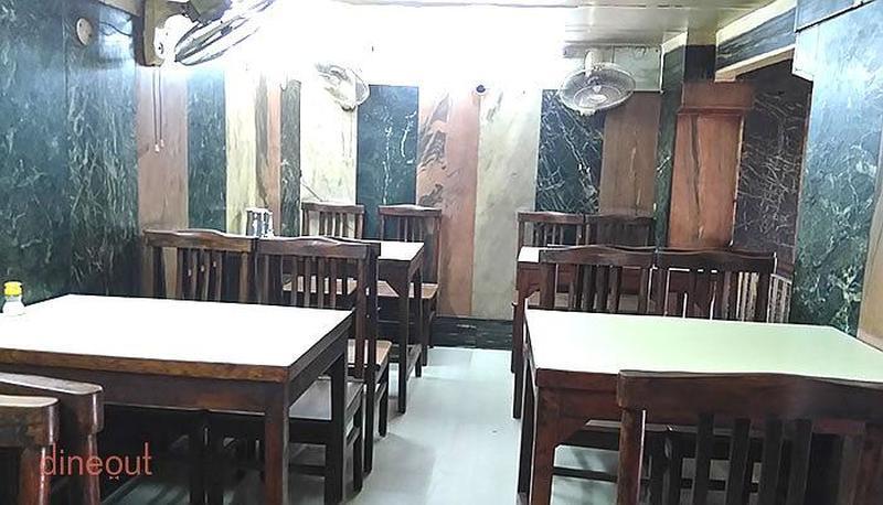 Jawahar Hotel Chandni Chowk