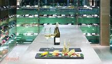 Celsius - Vivanta By Taj restaurant