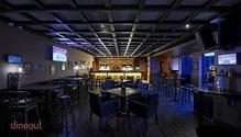 Cafe Mojo - Goldfinch Hotel restaurant
