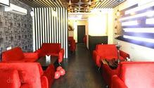 Cafe Bethak restaurant