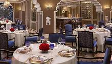 Dum Pukht - ITC Maurya restaurant