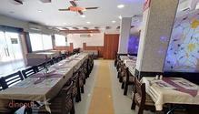 Mandar restaurant