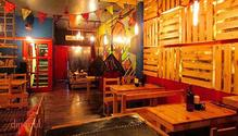 Young Wild Free Cafe restaurant