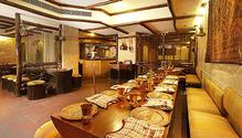 Peshawri - ITC Maratha Hotel restaurant
