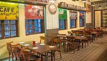 Office Canteen Bar restaurant