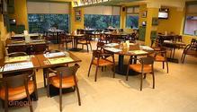 Fusion Bistro Cafe & Lounge restaurant