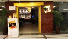 The Beer Cafe restaurant