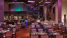 Glasshouse - Hyatt Regency Hotel restaurant