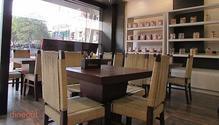 Deltasious restaurant