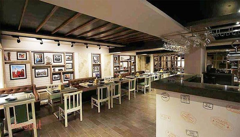 Restaurant Kitchen All Day reise - all day bar and kitchen, andheri east, western suburbs