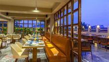 Laidback Cafe restaurant
