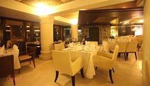 Peninsula - The Spice of India - The Peninsula Grand Hotel restaurant