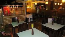 La Basilico restaurant