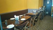KongPoush restaurant