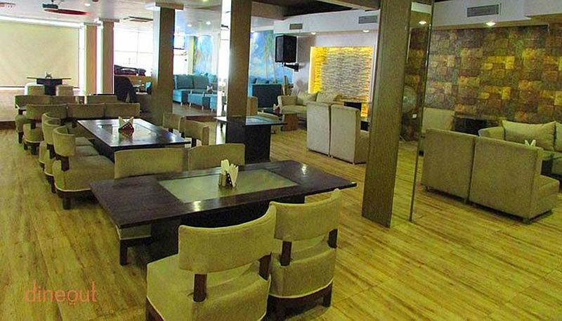 The Champions Lounge & Bar Raj Nagar