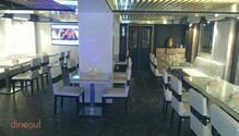 D9 Lounge restaurant