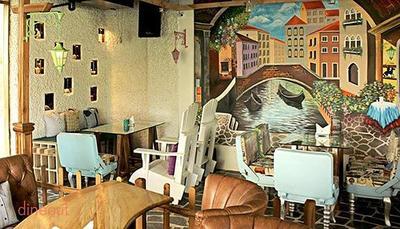 Hunter Valley Cafe