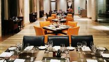 Bella Cucina - Le Meridien Gurgaon restaurant