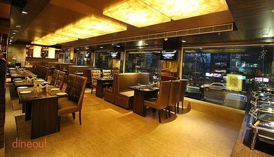 Golden Restro - Hotel Golden Grand