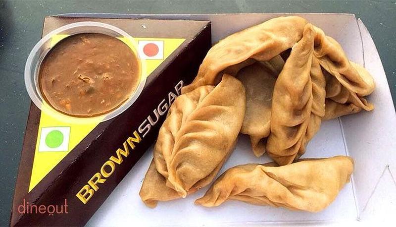Cafe Brown Sugar Greater Kailash - 1
