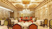 Dum Pukht - ITC Maratha Hotel restaurant